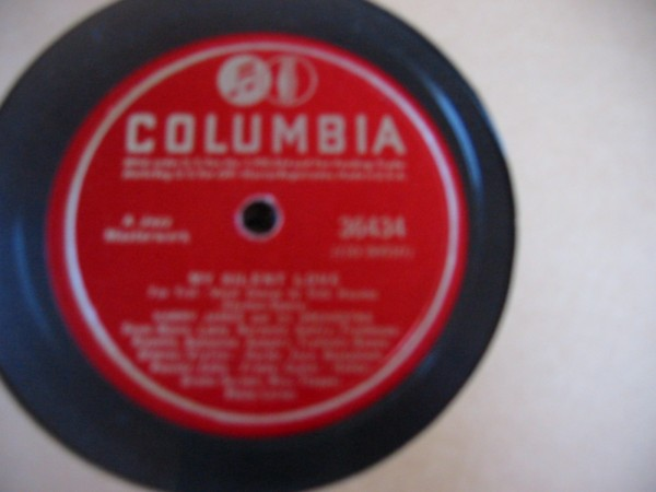 HARRY JAMES - COLUMBIA 36434 E # 564
