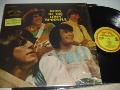 LOVIN SPOONFUL - HUMS OF - KAMA SUTRA { 459