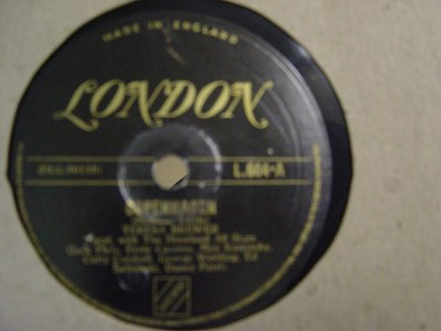 Teresa Brewer - Copenhagen - London L.604