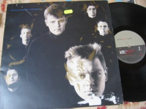 MADNESS - MAD NOT MAD - VIRGIN 1985 SKA