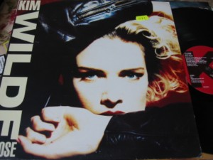 KIM WILDE - CLOSE - MCA UK 1988