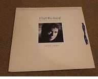 Cliff Richard - Private Collection - EMI CRTV.30 - 2LP 1988 NM