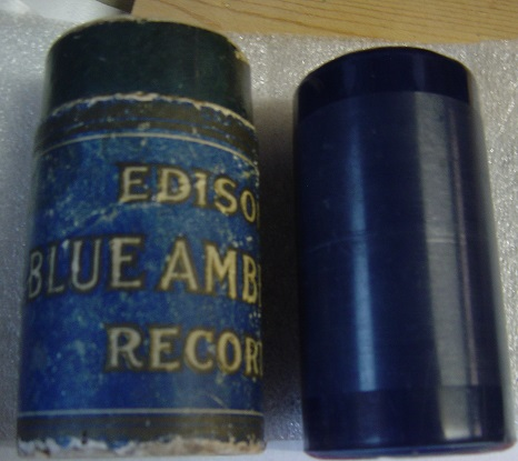 Van Epps - The Junk Man Rag Medley - Edison Blue 2225