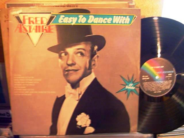 FRED ASTAIRE - EASY TO DANCE WITH - M 53