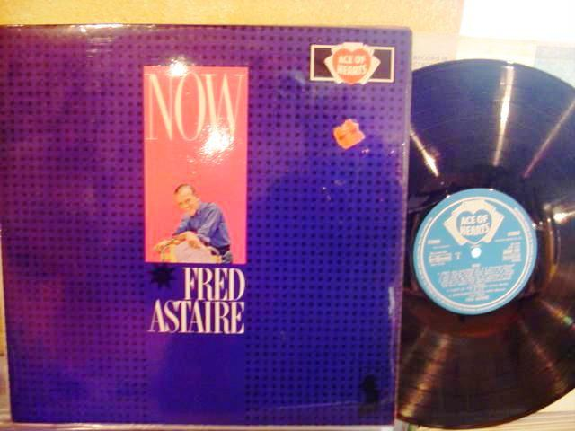 FRED ASTAIRE - NOW - M 45