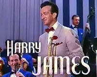 Harry James 78's