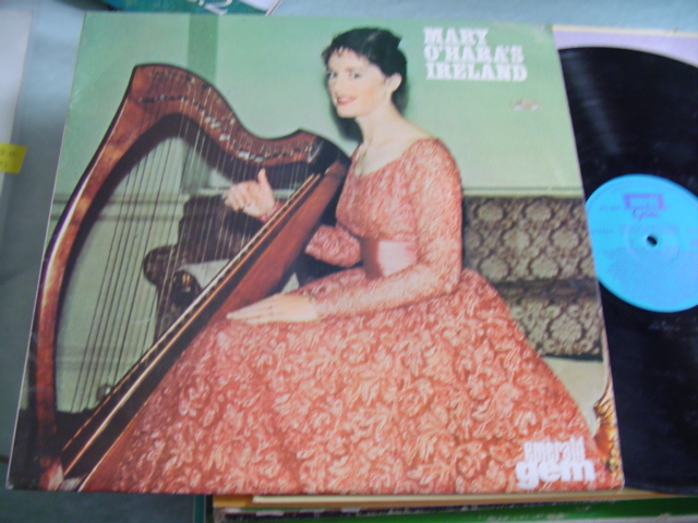 MARY O'HARA - IRELAND - EMERALD GEM