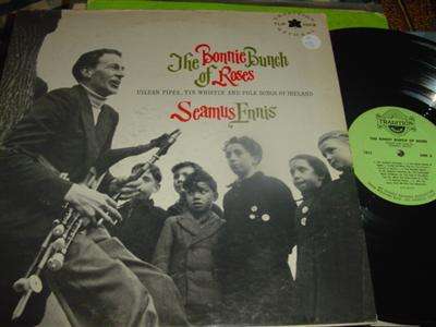 SEAMUS ENNIS - BUNNY BUNCH OF ROSES - TRADITION