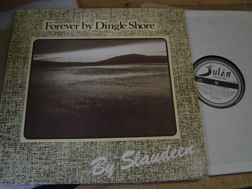 Slaudeen - Forever by Dingle Shore - Sulan Records 1003