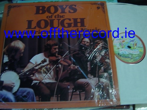 Boys of the Lough - Goods Friends , Good Music - Transatlantic