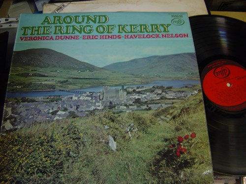 Veronica Dunne - Around the Ring of Kerry - MFP 50170
