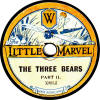 Little Marvel Nursery # 43 - The Forty Thieves