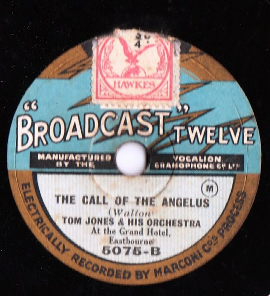 Tom Jones - Violin Song - Broadcast 5075