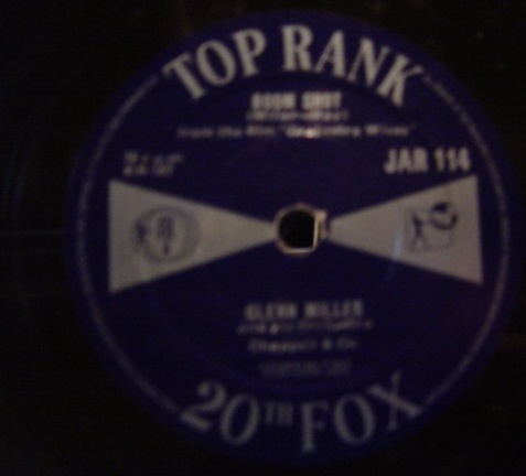 Glenn Miller - Boom Shot - Top Rank JAR.114 1959