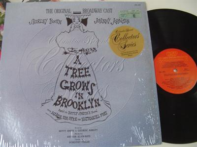 A TREE GROWS IN BROOKLYN - COLUMBIA { 342