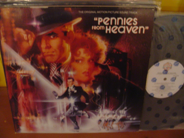 PENNIES FROM HEAVEN - WARNER RECORDS 2LP SET