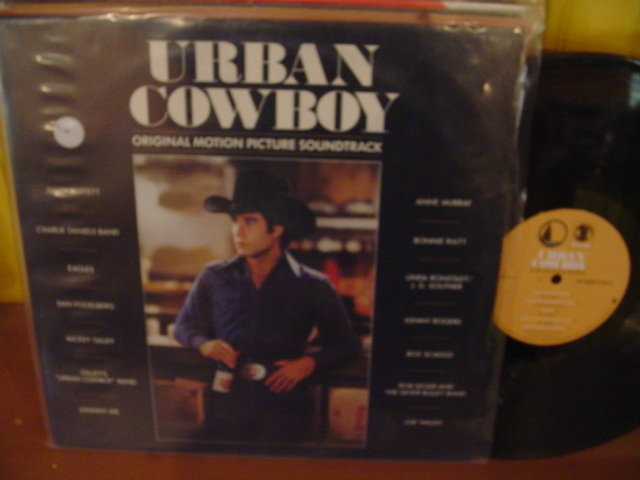 URBAN COWBOY - ASSYLUM RECORDS