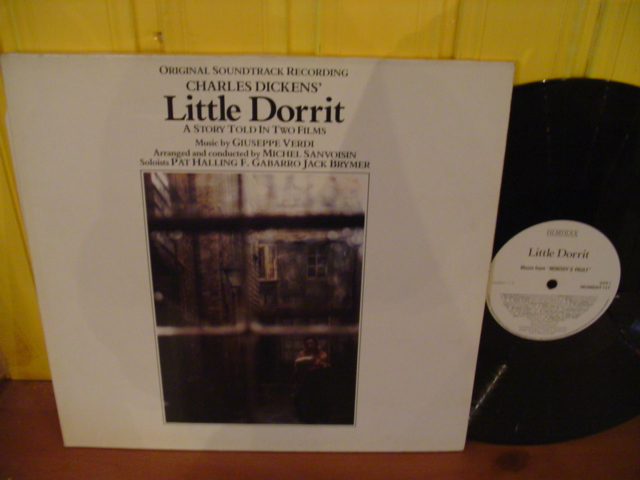 LITTLE DORRIT - VERDI - MOMENT RECORDS