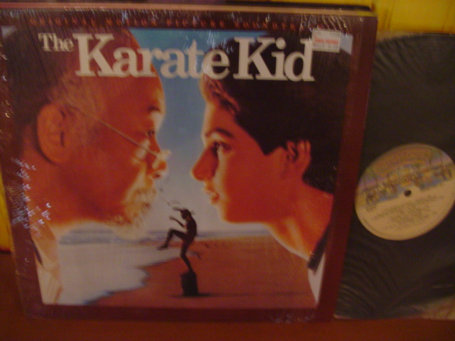 KARATE KID - CASABLANCA -
