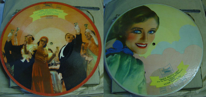 Victor Olof's Sextet - Come out Vienna - Trusound Picture Disc