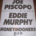 Joe Piscopo Eddie Murphy - Honeymooners Rap