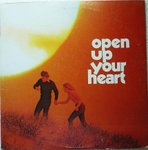 Various ‎– Open Up Your Heart - Columbia House - Sealed