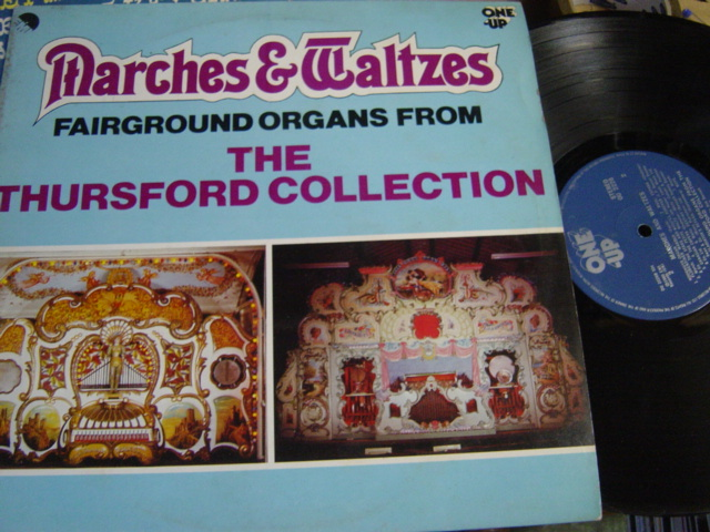 Hooghuy's & Wellerhaus Organ - One Up Records OU.2228