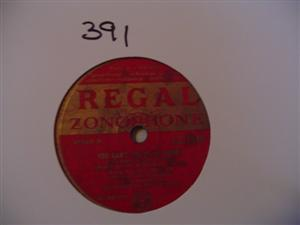 Roy Rogers - You should know - Regal Zonophone IZ.1318