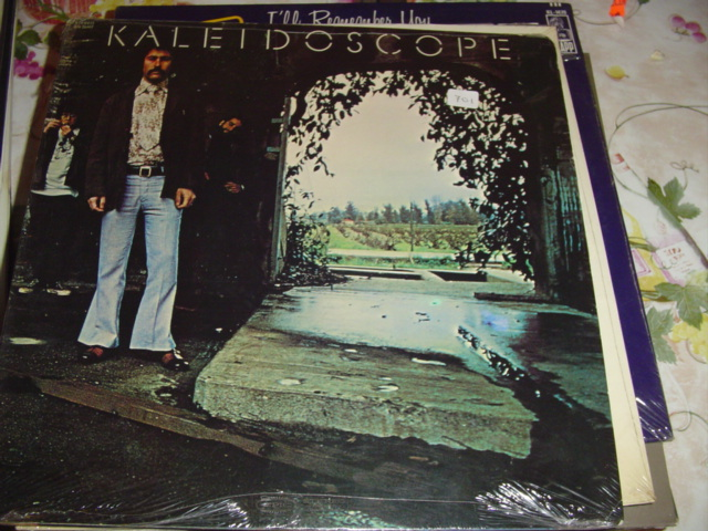 KALEIDOSCOPE - SELF TITLE EPIC PSYCH 701