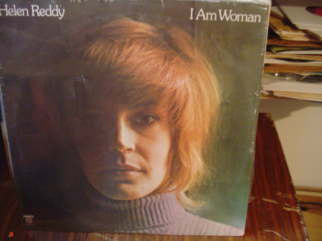 Helen Reddy - I am a Woman - Capitol - Sealed unopened 1972