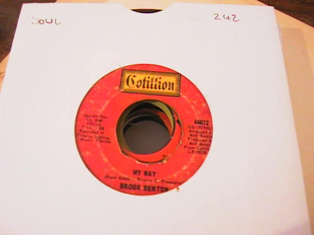 BROOK BENTON - COTILLION 44072 { 242 - Click Image to Close