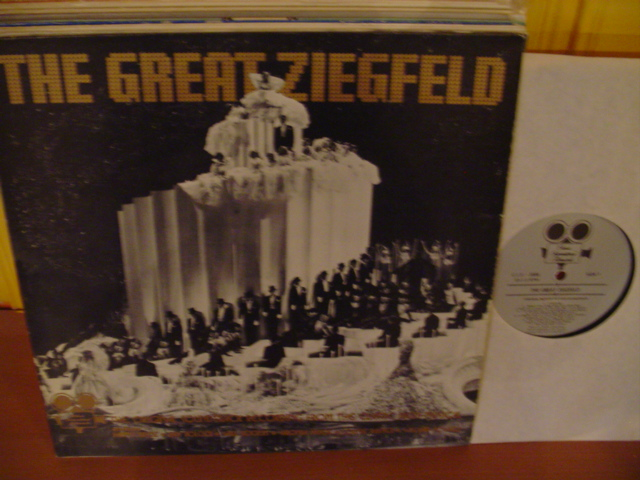 THE GREAT ZIEGFELD - FANNY BRICE - CLASSIC INT.