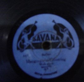 Savana # 967 - At Sundown / Magregors Gathering