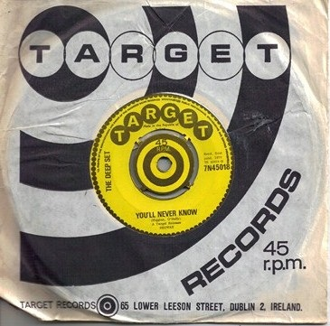 Target 7N45018 - The Deep Set - 1970