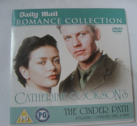 Catherine Cookson - The Cinder Path - Daily Mail DVD