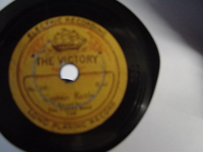 Victory Records 236 - G. Dunnett / Victory Military Band