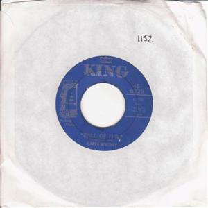 MARVA WHITNEY - ITS MY THING - KING { 1152