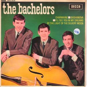 EP - THE BACHELORS - DECCA DFE 8528 { 1238