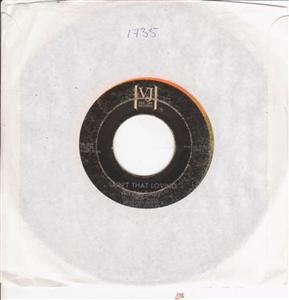 BETTY EVERETT JERRY BUTLER - LET IT BE ME - VJ { 1735