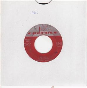 EVERLY BROTHERS - BIRD SONG - CADENCE 1350 { 1761