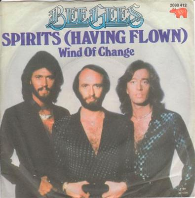 BEE GEES - SPIRITS { 179