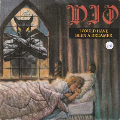 DIO - I COULD HAVE BEEN A DREAMER [ 235