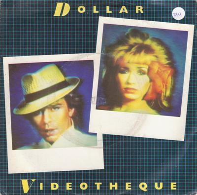 DOLLAR - DISCOTHEQUE { 241