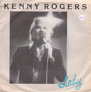 KENNY RODGERS - LADY LIBERTY 1977