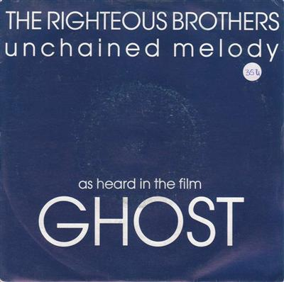 RIGHTEOUS BROTHERS - UNCHAINED MELODY - VERVE 1990