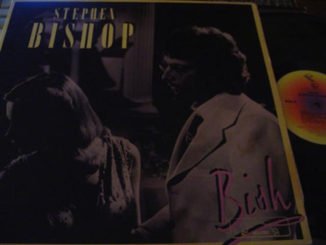 STEPHEN BISHOP - BISH - ABC { AF 410