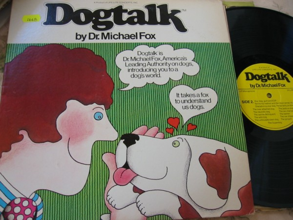 Dr MICHAEL FOX - DOGTALK