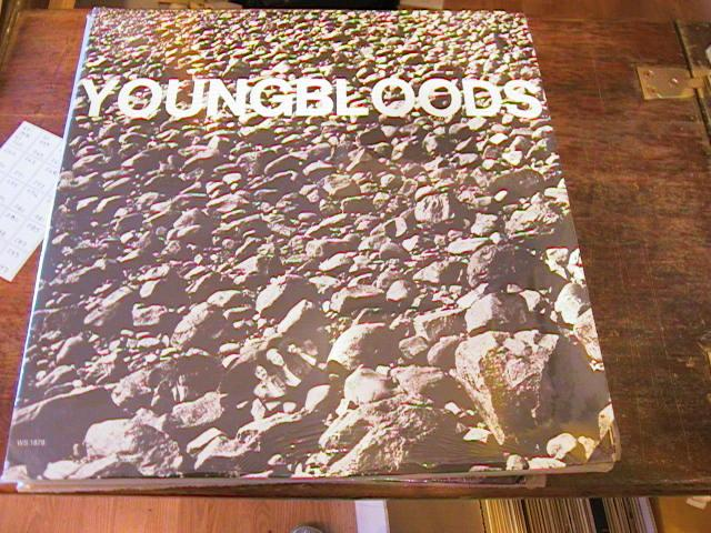 YOUNGBLOODS - SELF TITLE Sealed - WARNER { AF 272