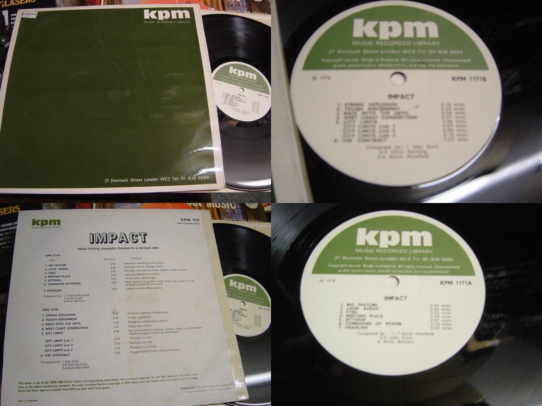 Kpm Vol 3