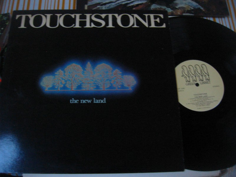 TRIONA Ni DONMNAILL - TOUCHSTONE - NEW LAND 1982